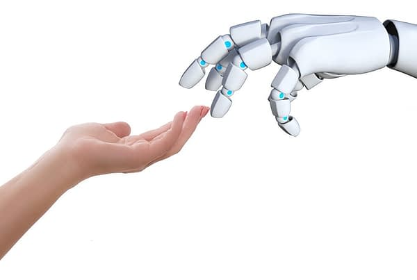 can machines take the jobs of man?
